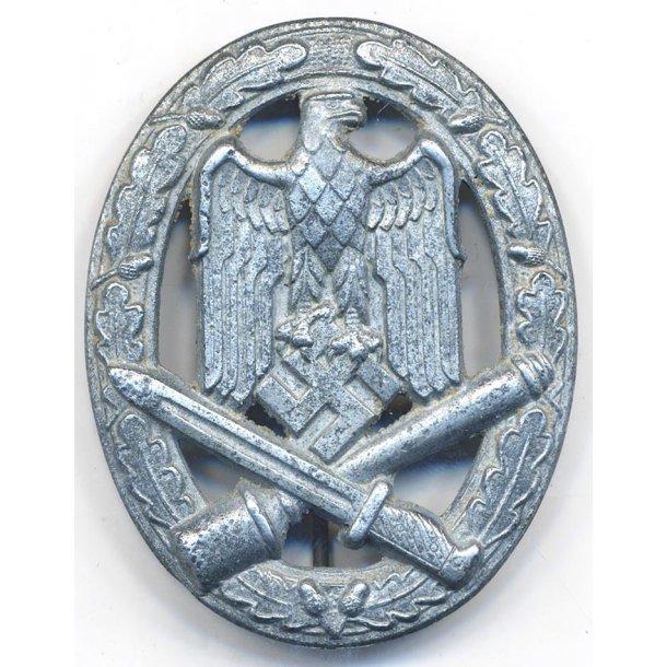 General assault badge 'Paul Meybauer'