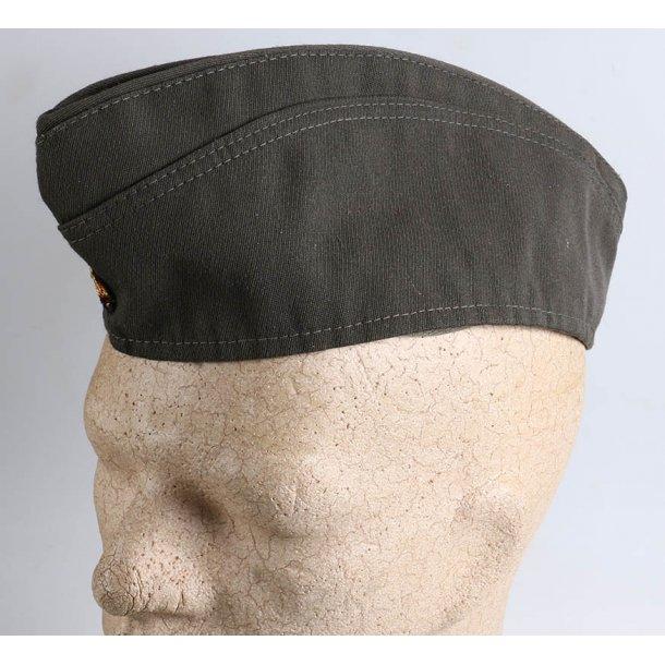 East German, DDR, NVA Overseas Cap (Grey)