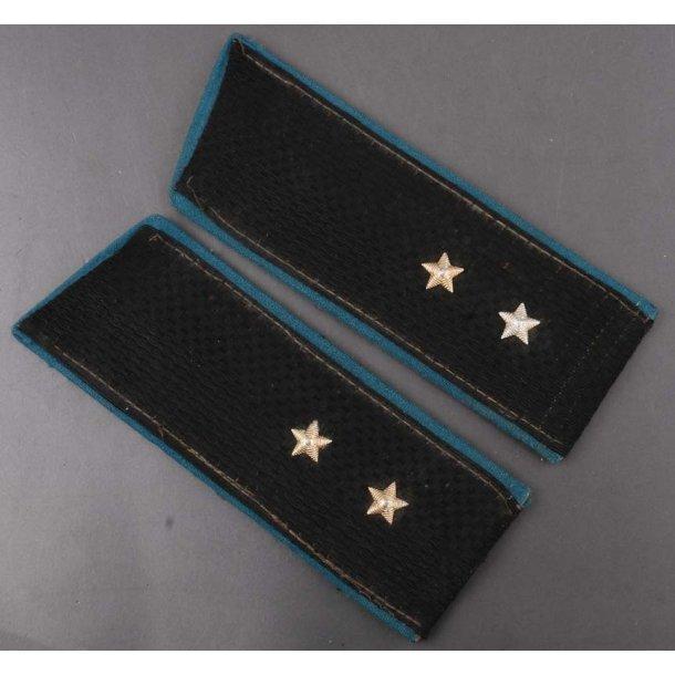 Airforce Warrant officer shoulder boards