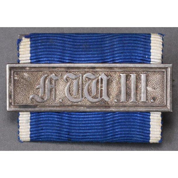 Preussen 15 year service award 1825-1913