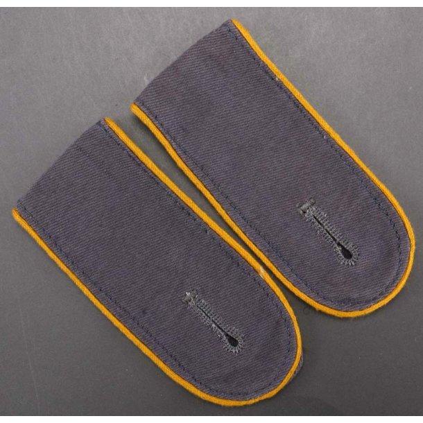 Luftwaffe Flight EM's tropical shoulder straps