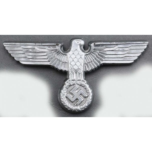 NSDAP visor cap eagle 'M1/152.'