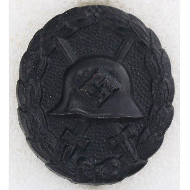 Wound badge in black 1936-1939 'Legion Condor'