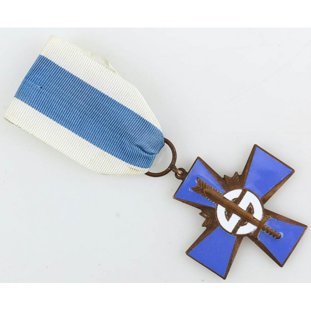 Finnish Blue cross ''Sininen Risti''