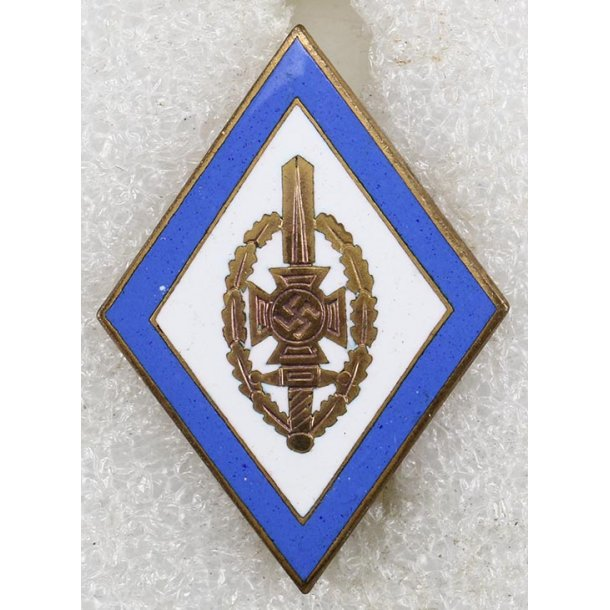 NSKOV badge of honor 'Steinhauer & Luck'