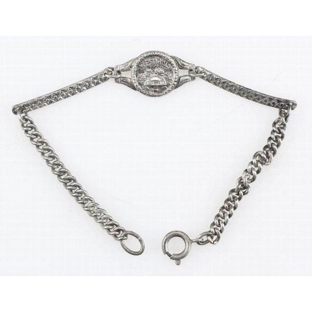 West Wall Worker's Souvenir Bracelet