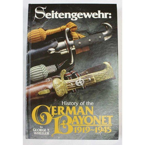 History of the German Bayonet 1919-1945