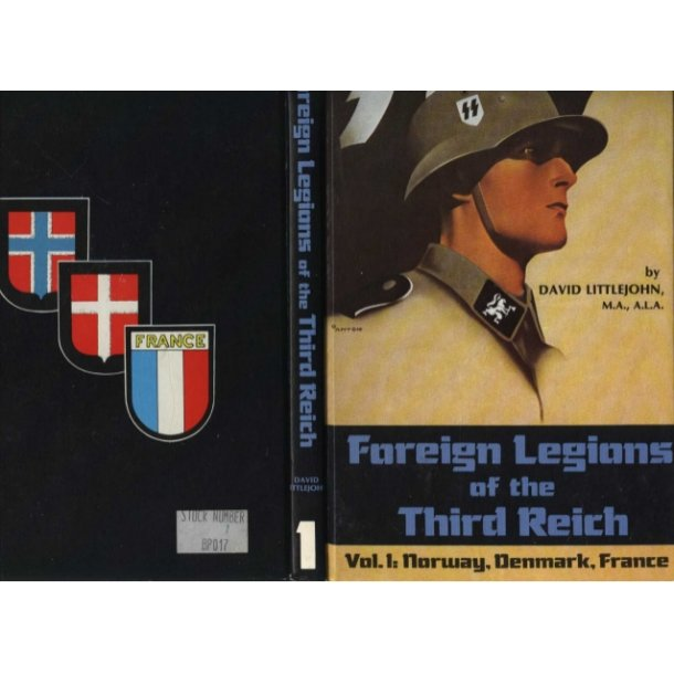 Foreign Legions of the Third Reich