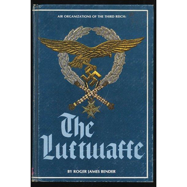 Air Organizations of the Third Reich: Luftwaffe