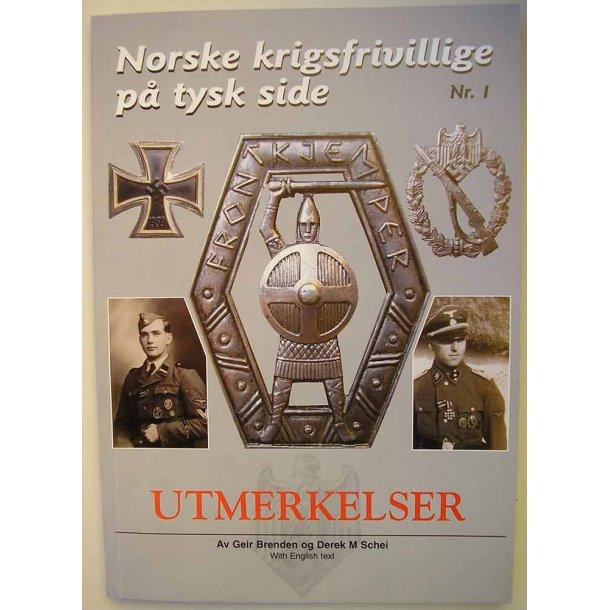 Norwegian Volunteers Fighting for Germany 1