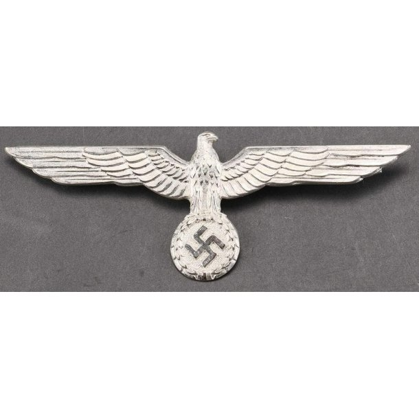 Army Officer's summer metal breast eagle