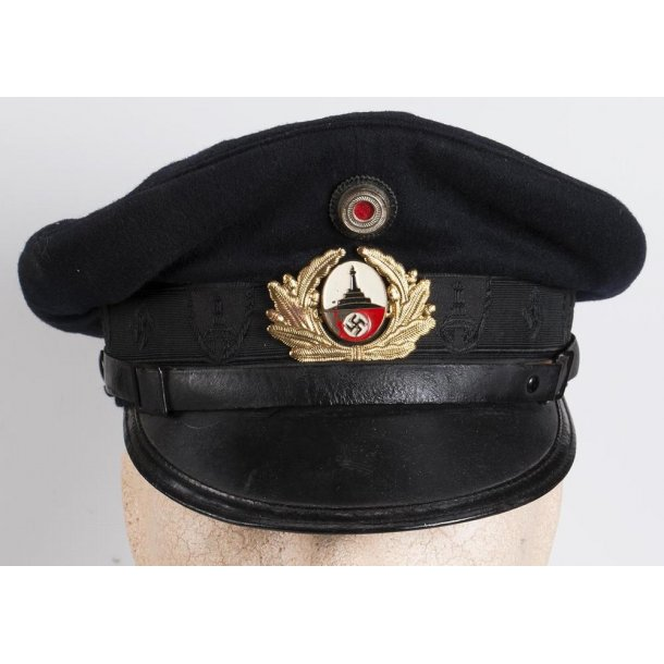Kyffhäuser NS-RKB visor cap