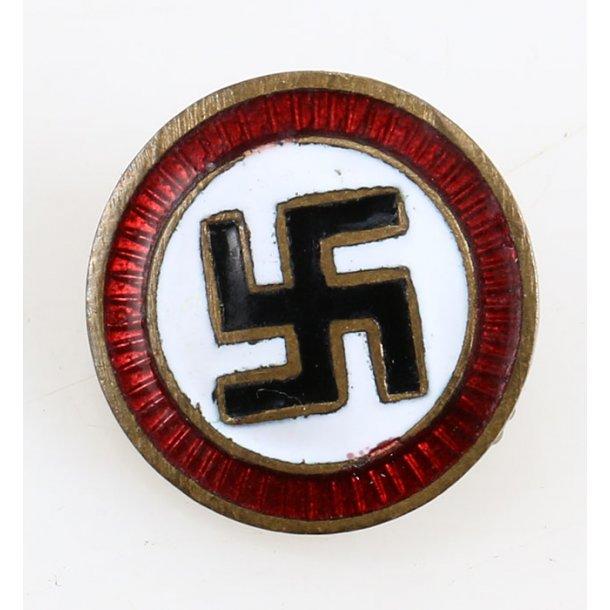 NSDAP Sympathizer badge 15,2 mm