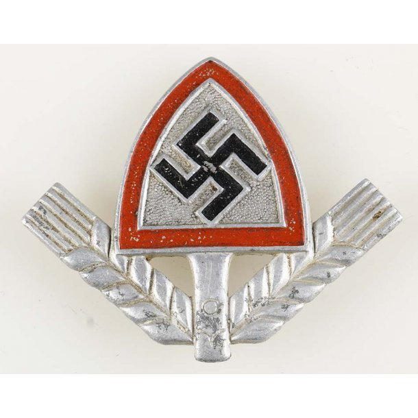 RAD Officer' s Cap badge 'A'