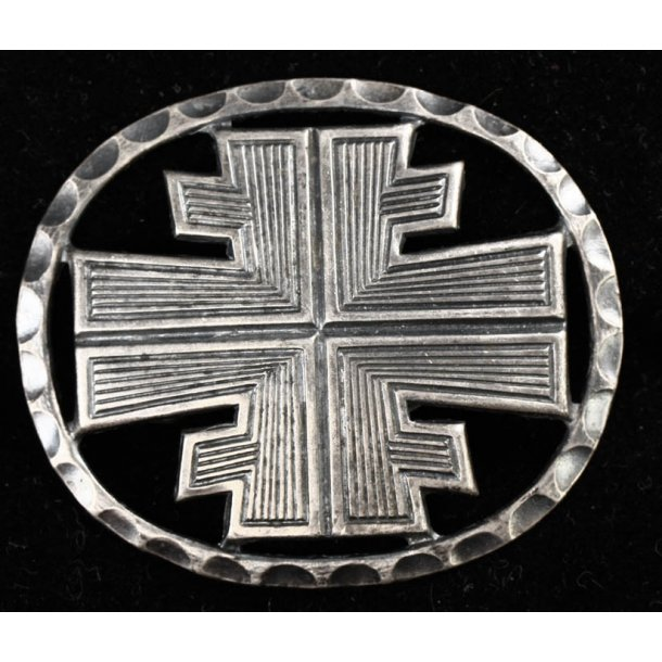 Deutsche Turnerbund brooch