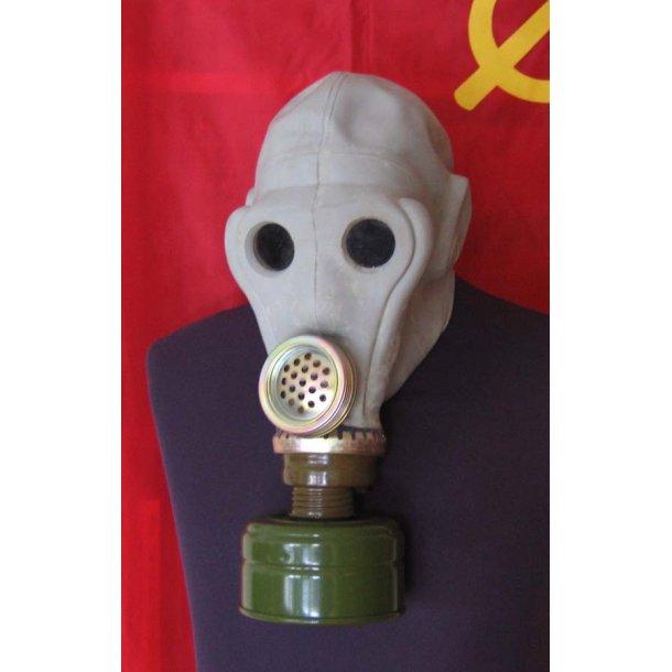 Soviet Gas mask SchMS