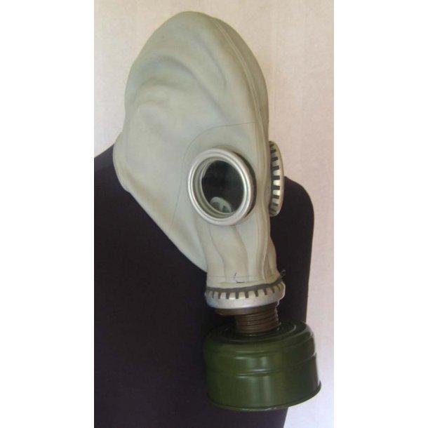 Soviet Gas mask GP-5