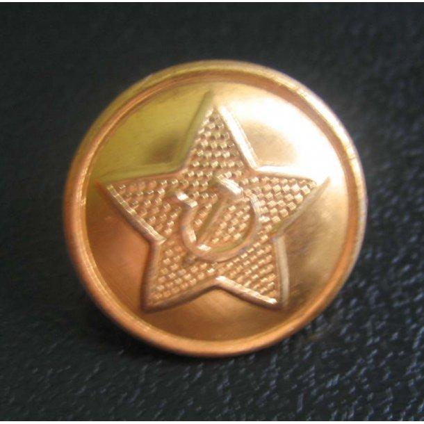 Soviet Uniform button