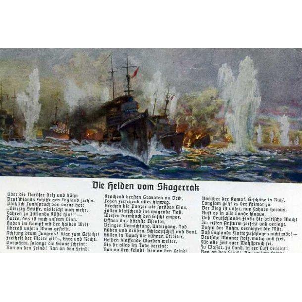Kriegsmarine - Die Helden vom Skagerack