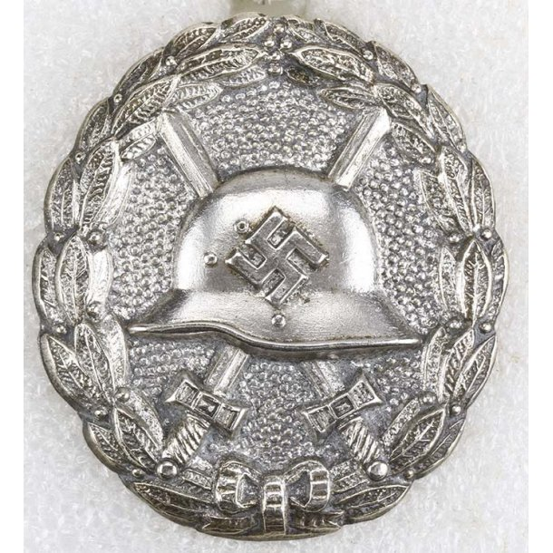 Wound badge in Silver 1936-1939 'Legion Condor'