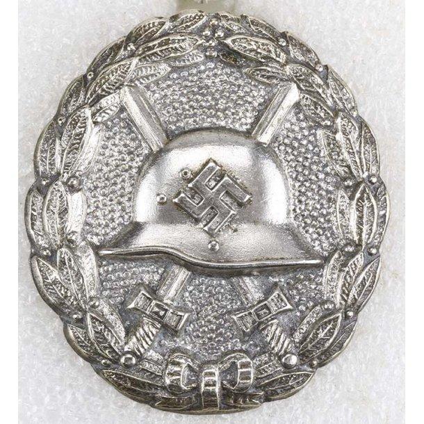 Wound badge in Silver 1936-1939 'Legion Condor'