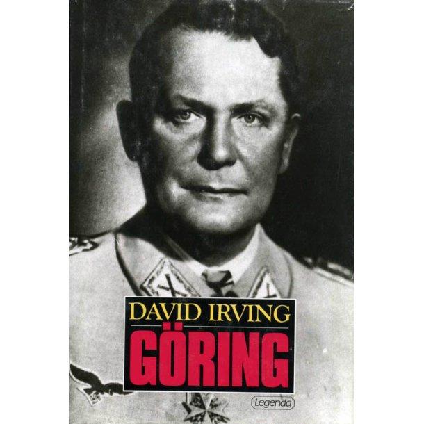 Göring 'David Erving'