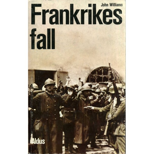 Frankrikes fall 'John Williams'