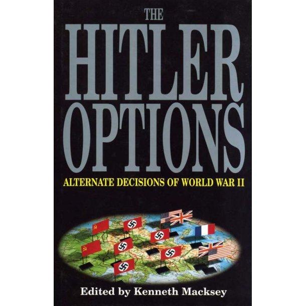 The Hitler Options 'Kenneth Macksey'