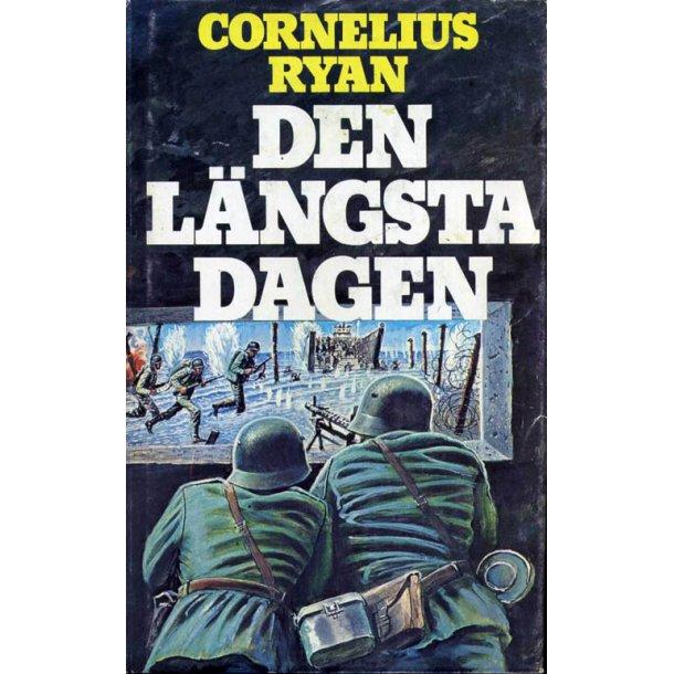 Den längsta dagen 'Cornelius Ryan'