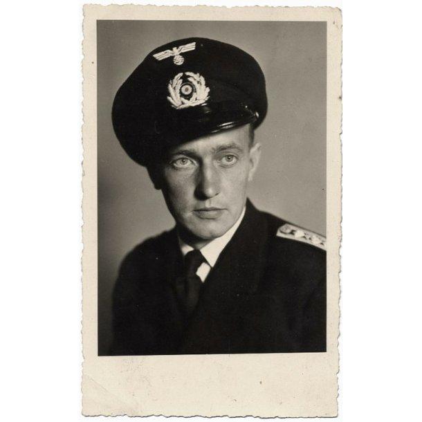 Kriegsmarine Studio Photo