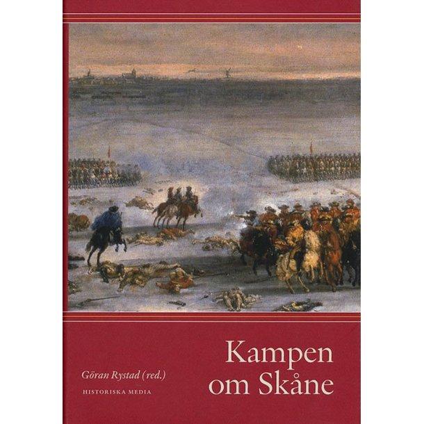 Kampen om Skåne