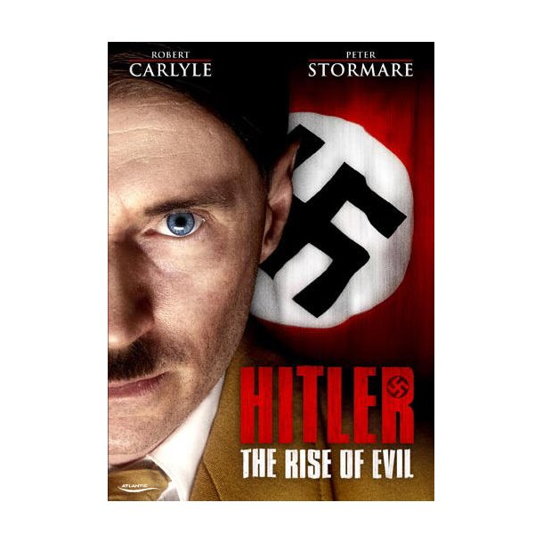 Hitler -The rise of evil - DVD