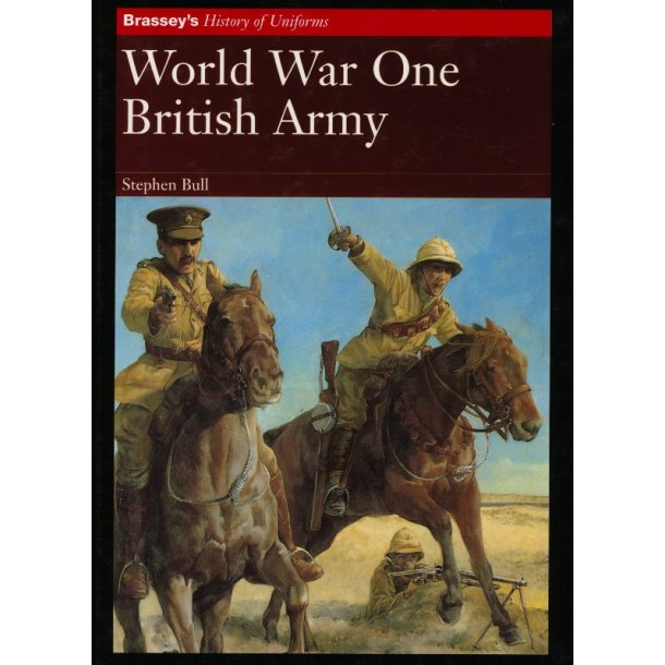 World War One British Army
