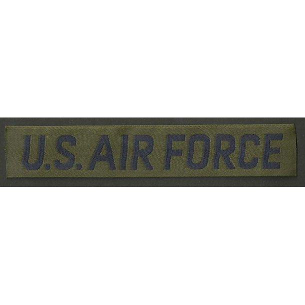 U.S. Air force patch
