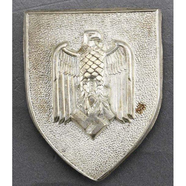 Army/Heer  marksmen's lanyard badge