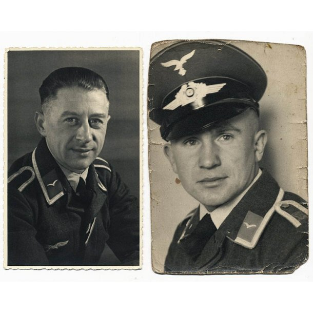 Luftwaffe Studio photo lot