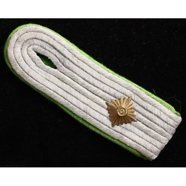 Army Panzer Grenadier shoulder board