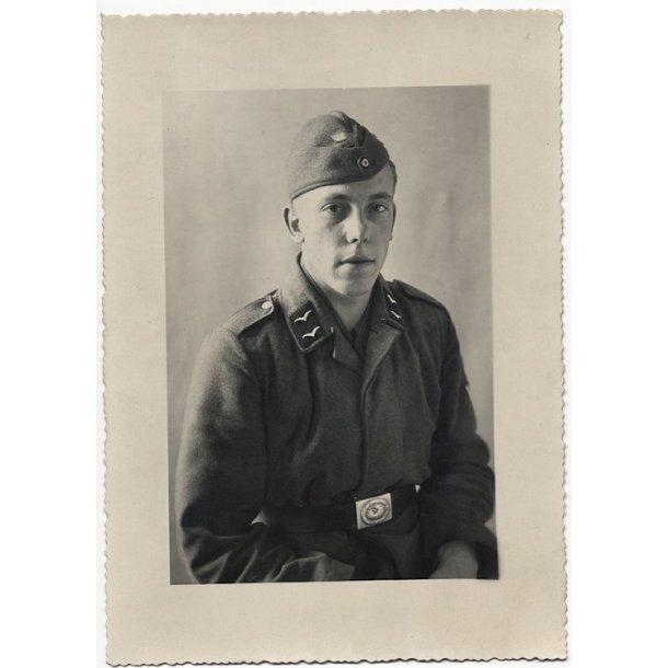 Luftwaffe Studio photo