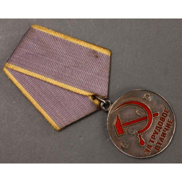 Medal for Distinguished Labor