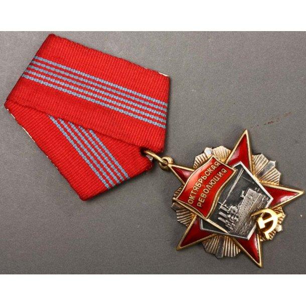 Order of the October Revolution