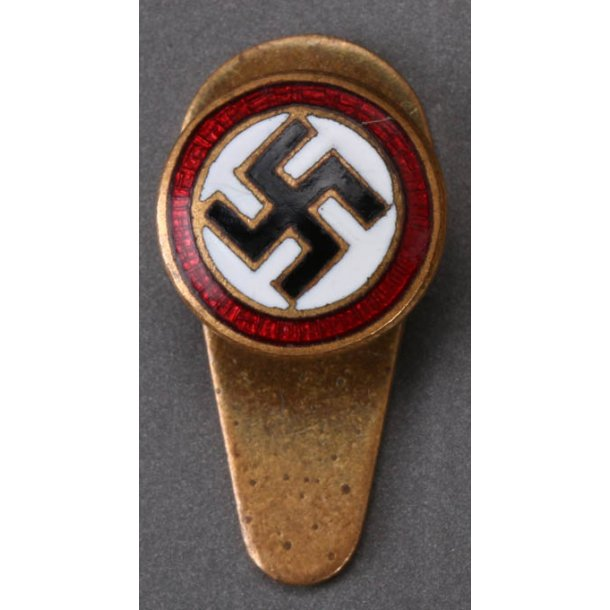 NSDAP Sympathizer badge 10 mm