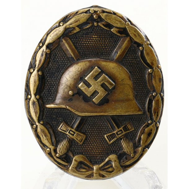 Wound badge in black 1939