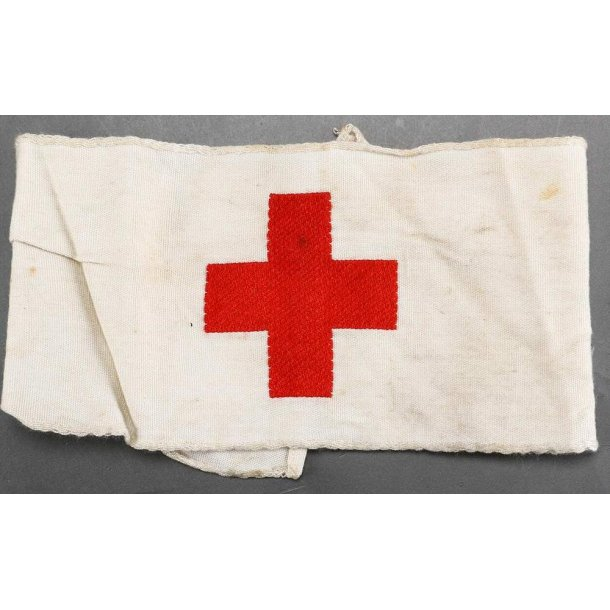 Military field medic's armband