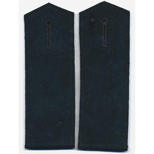 Army Infantry EM's shoulder straps