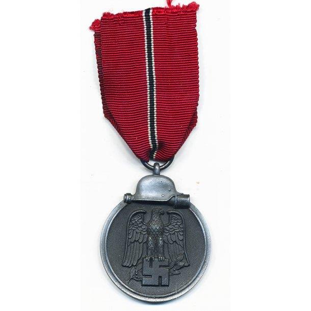 Eastern front medal '127'