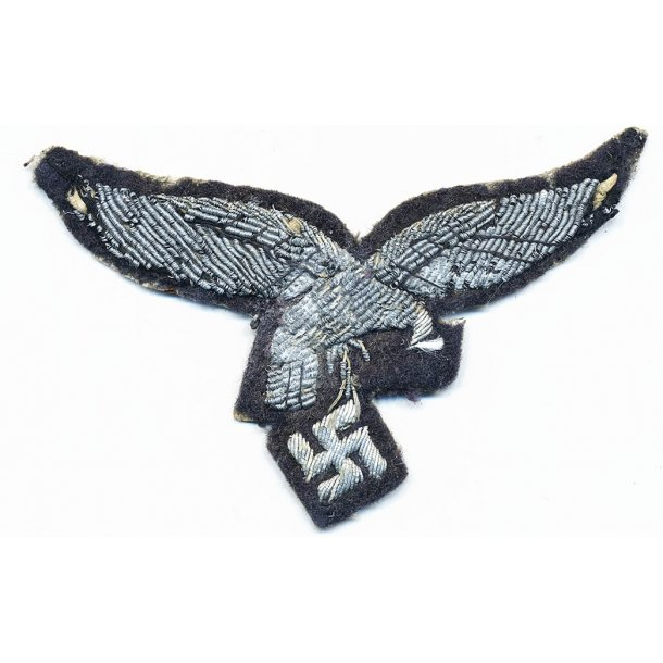 Luftwaffe Officer's drop tail breast eagle