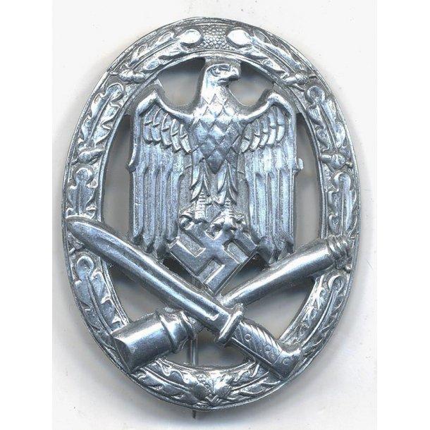 General Assault badge 'R.K'