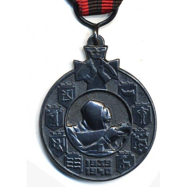 Finnish Winter war medal 'KENTTÄARMEIJA'