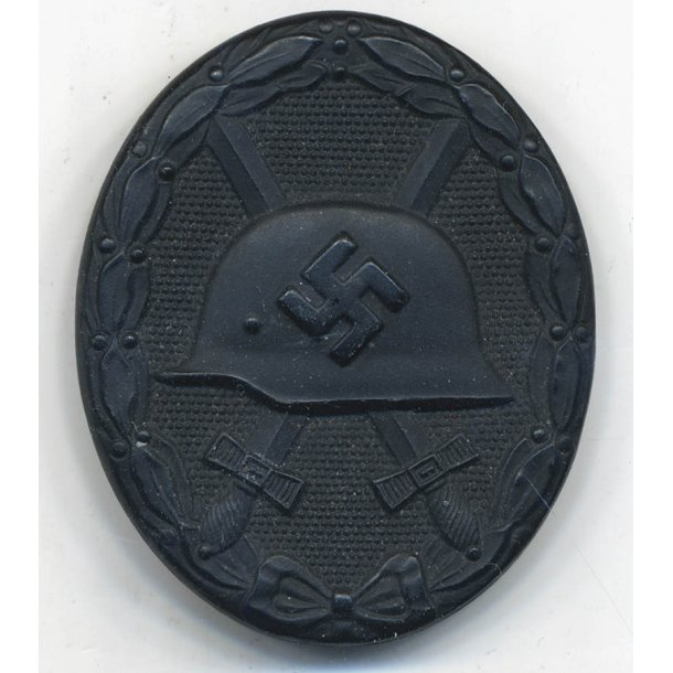 Wound badge in black 1939 ''65'