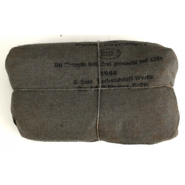 Wehrmacht Field dressing / First Aid kit